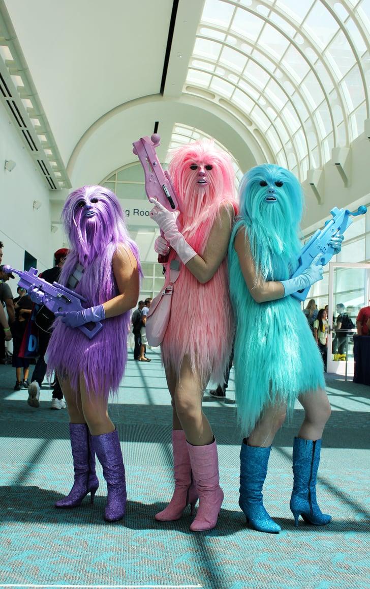 Halloween Costume Ideas Cosplay