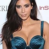 Kim Kardashian: Three