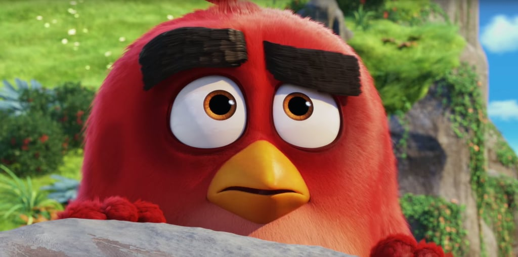 Reasons to Watch The Angry Birds Movie