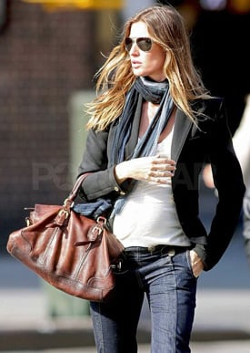 Gisele Discusses Childbirth