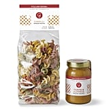 Giada De Laurentiis Pumpkin Alfredo Pasta Sauce and Coralli Pasta Set ($22)