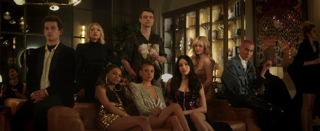 Watch the Teaser Trailer For HBO Max's Gossip Girl Series