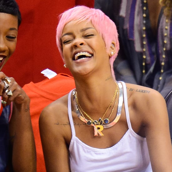 Rihanna's Feuds