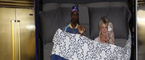 "Proof Martha Stewart and Snoop Dogg Deserve to Win a ""Best Duo"" Award"