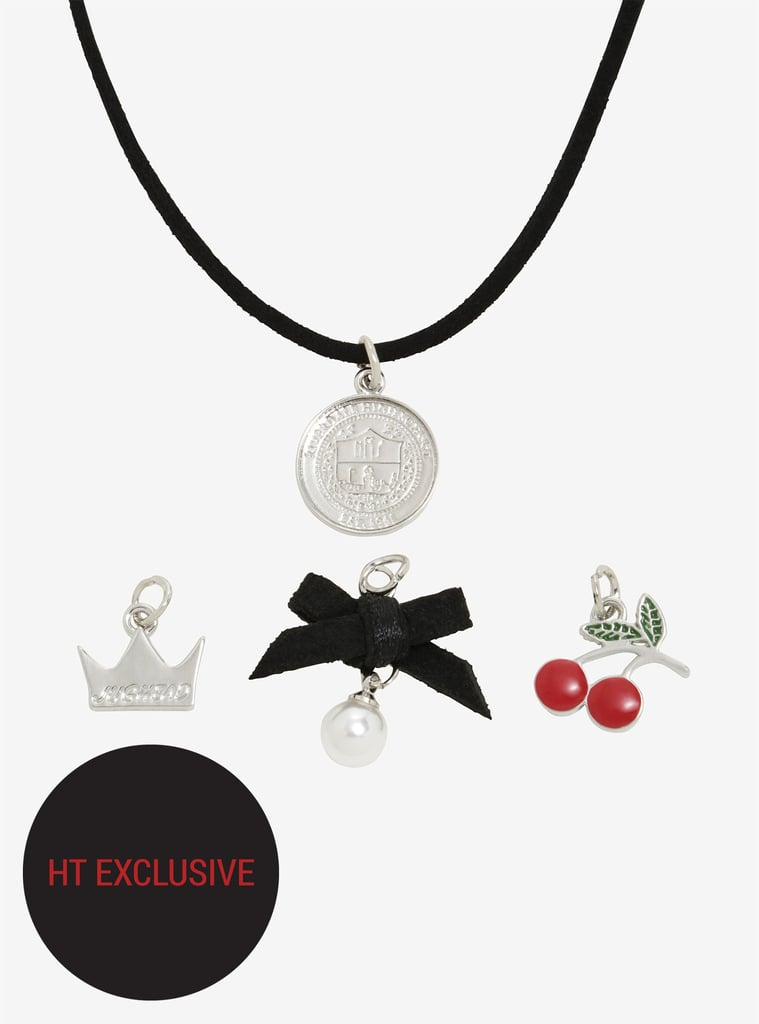 Riverdale Interchangeable Charm Choker Set