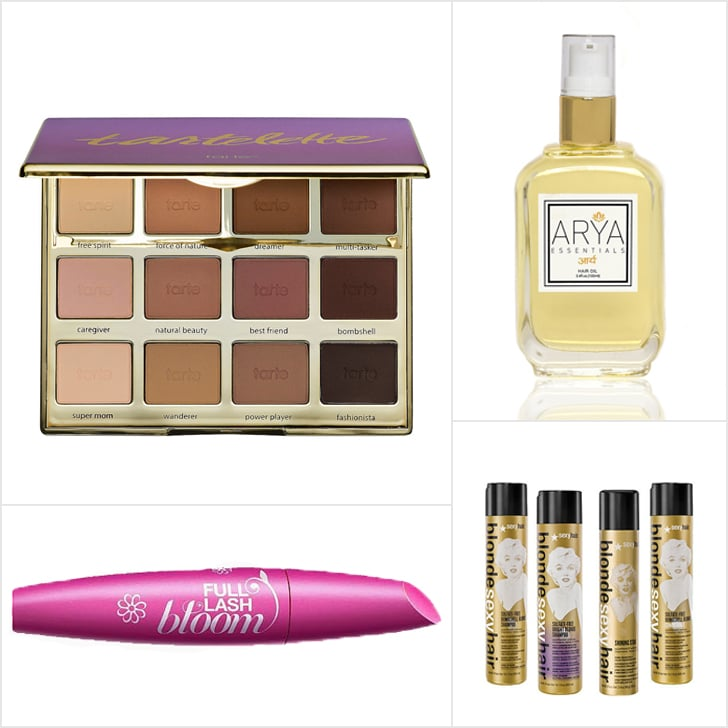 Best Beauty Products For January 2015 | Winter Shopping