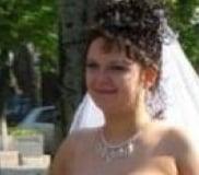 Sleazy Wedding Gown