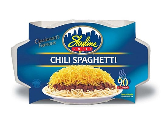 Ohio: Skyline Chili