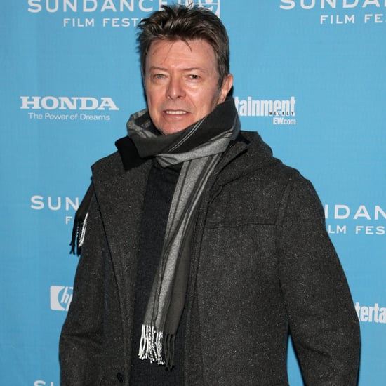 Celebrity Reactions to David Bowie's Death