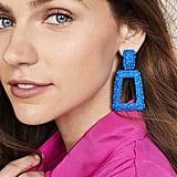 Shashi Technicolor Earrings