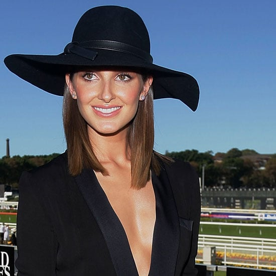 Stylist Ken Thompson's Dress Code & Style Tips for the Races