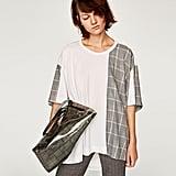Zara Combined T-Shirt