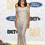 Ciara at the Black Girls Rock Award Show in August