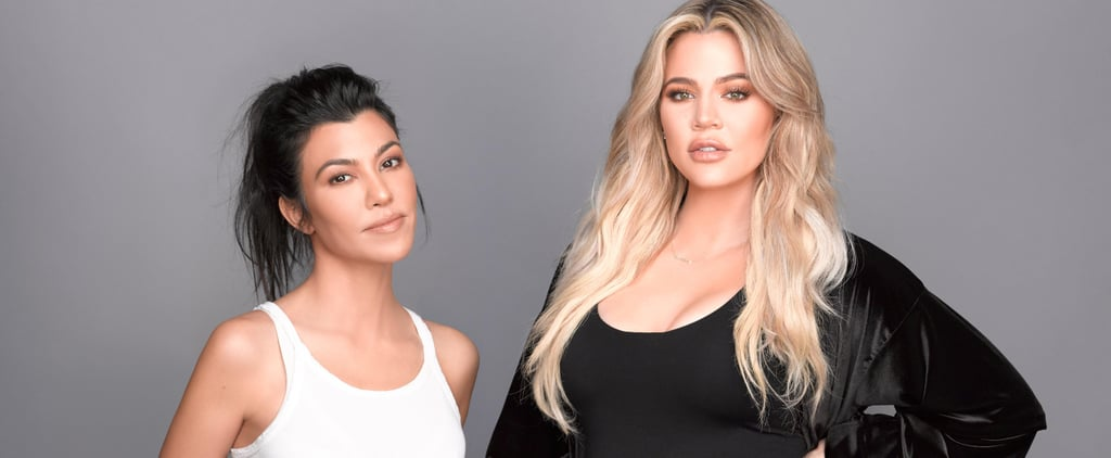 Shop Khloé Kardashian's Shockingly Relatable Baby Registry — It's All Available on Amazon