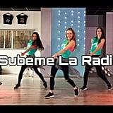 """Enrique Iglesias's """"Súbeme La Radio"""""""