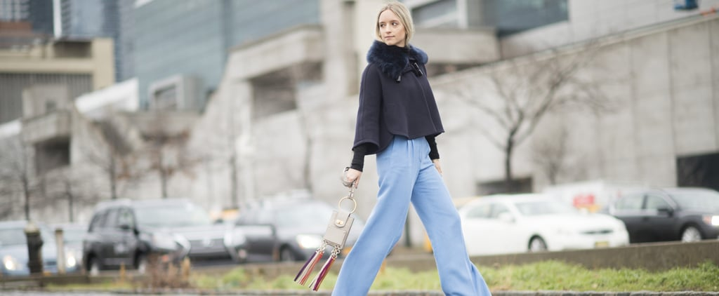 25 NYFW Street Style Trends We're Shopping Now