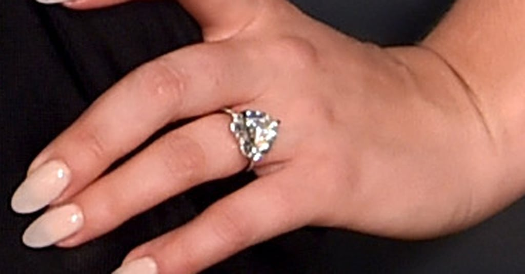 Lady Gaga and Taylor Kinney Are Engaged | POPSUGAR Celebrity
