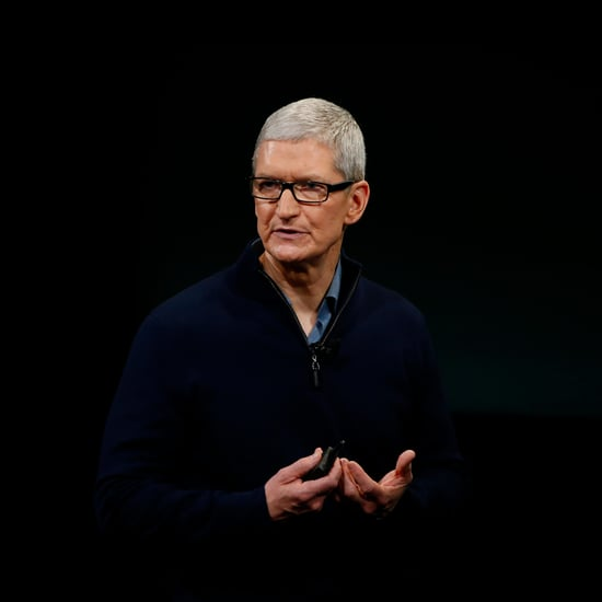 Tim Cook Threatened to Pull Uber From App Store
