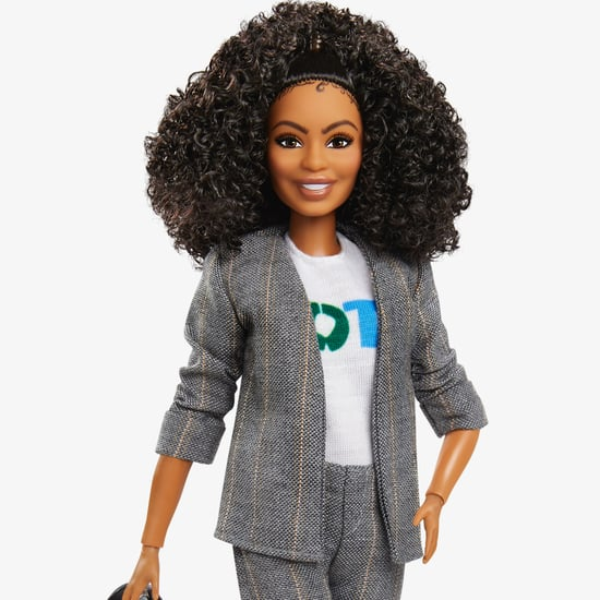 Yara Shahidi's Barbie Doll Is Being Rereleased on Amazon