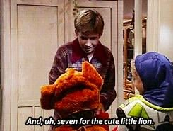 And He Made This Perfect Lion King Reference on Home Improvement!