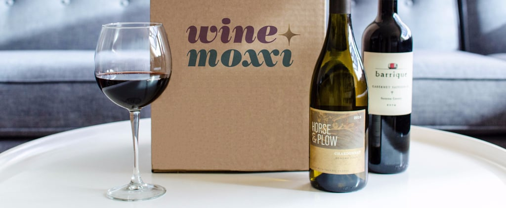 From Blogger to Wine Club Entrepreneur: The Story of Wine + Moxxi