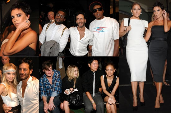 MJ Brings Out Posh, J Lo, Nicole, Kanye, and So Much More!
