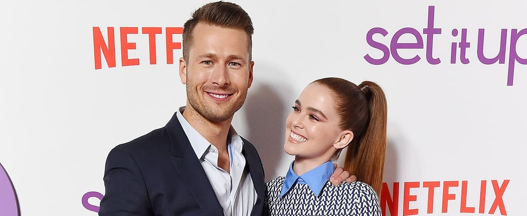 Are Glen Powell and Zoey Deutch Dating?