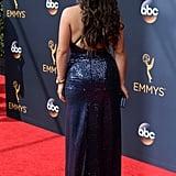 America Ferrera at the Emmys 2016