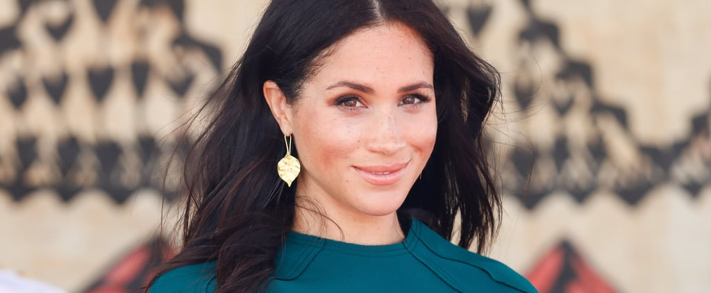 Meghan Markle's 39th Birthday Wishes from The Royal Family