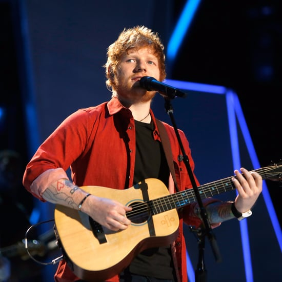 Ed Sheeran Quotes About Substance Abuse