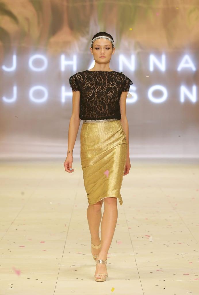 Johanna Johnson