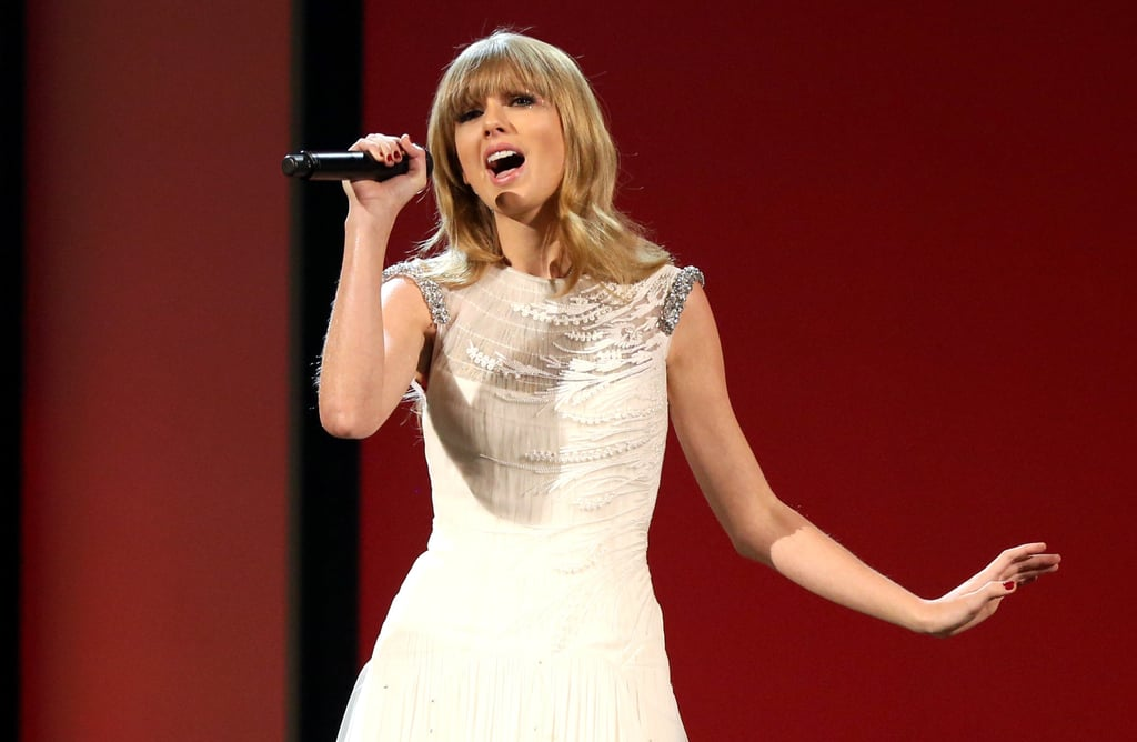 20 Taylor Swift Love Songs All Swifties Should Have on Their Wedding Playlist