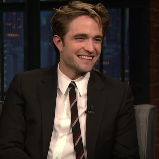 Robert Pattinson on Filming The Lighthouse on Seth Meyers