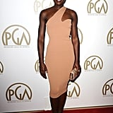 Lupita Nyong'o at the Producers Guild Awards