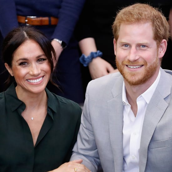 Who Will Be Prince Harry and Meghan's Baby's Godparents?