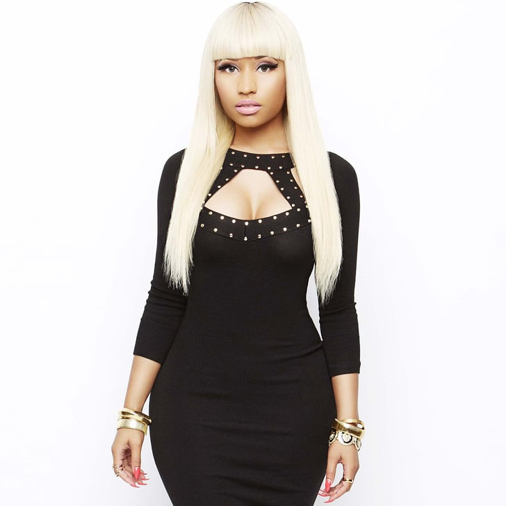 Watch, Then Shop, Nicki Minaj's Kmart Commercial