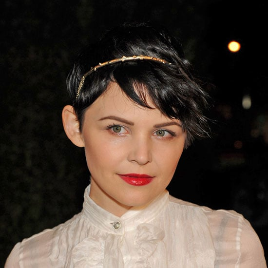 ginnifer goodwin hair styles how to style hair like ginnifer goodwin popsugar 8658