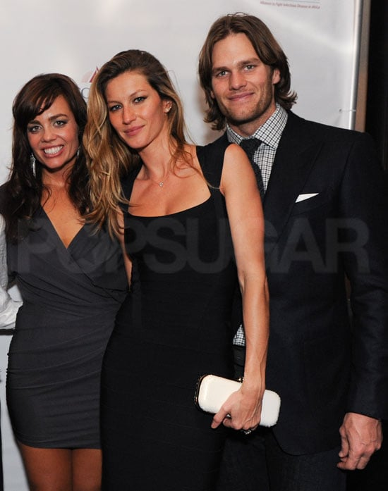 Pictures of Tom Brady and Gisele Bundchen