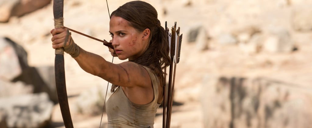 Yes, There Is a Postcredits Scene in Tomb Raider, and It's Worth Every Extra Minute