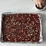 Choose-Your-Own-Adventure Chocolate Bark