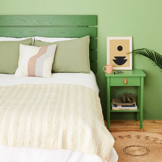 How to DIY a Monochromatic Room