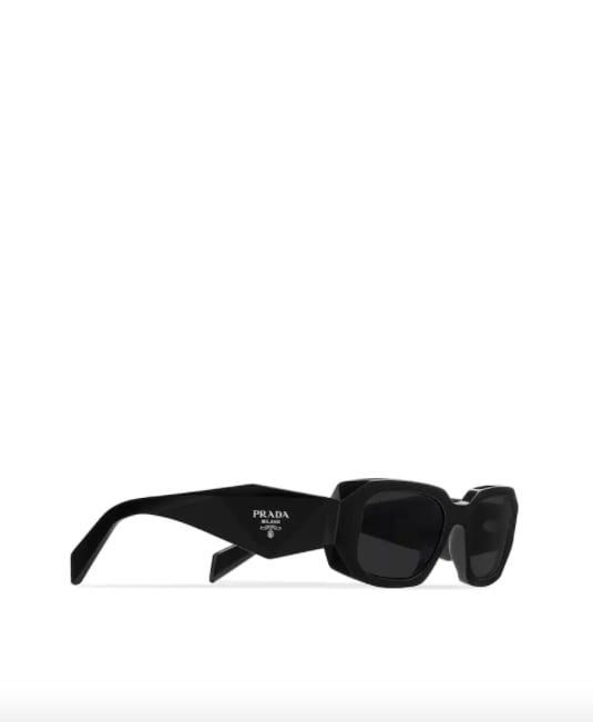 Prada Symbole Sunglasses