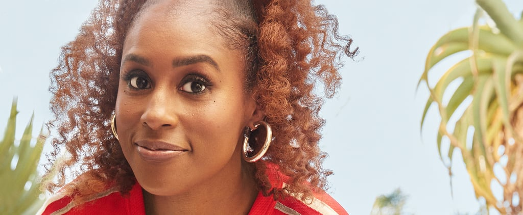 Issa Rae Diet and Exercise Quotes