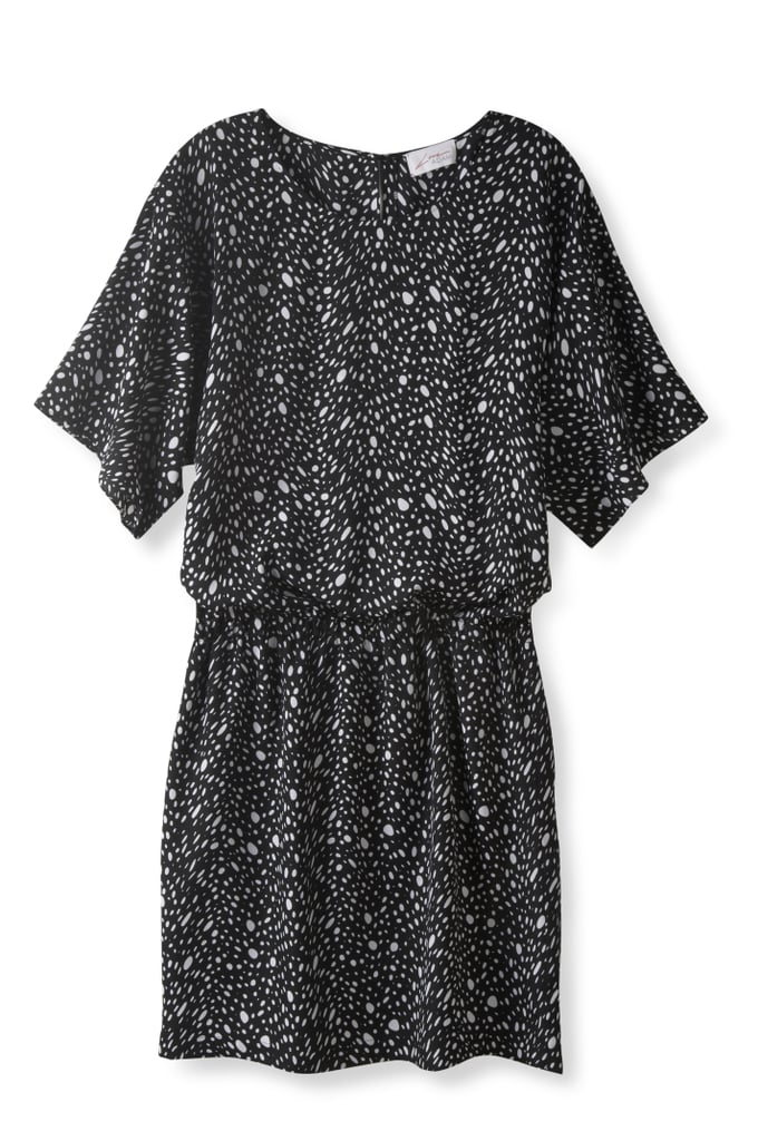 Love ADAM Dolman S/S Dress, $99.90