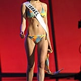 Before Gal Gadot Kicked Ass as Wonder Woman, She Slayed the Miss Universe Stage