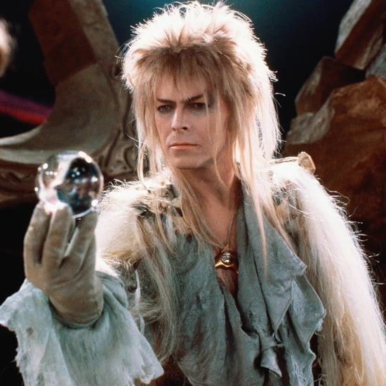 Labyrinth Coming Back to Theaters 2018