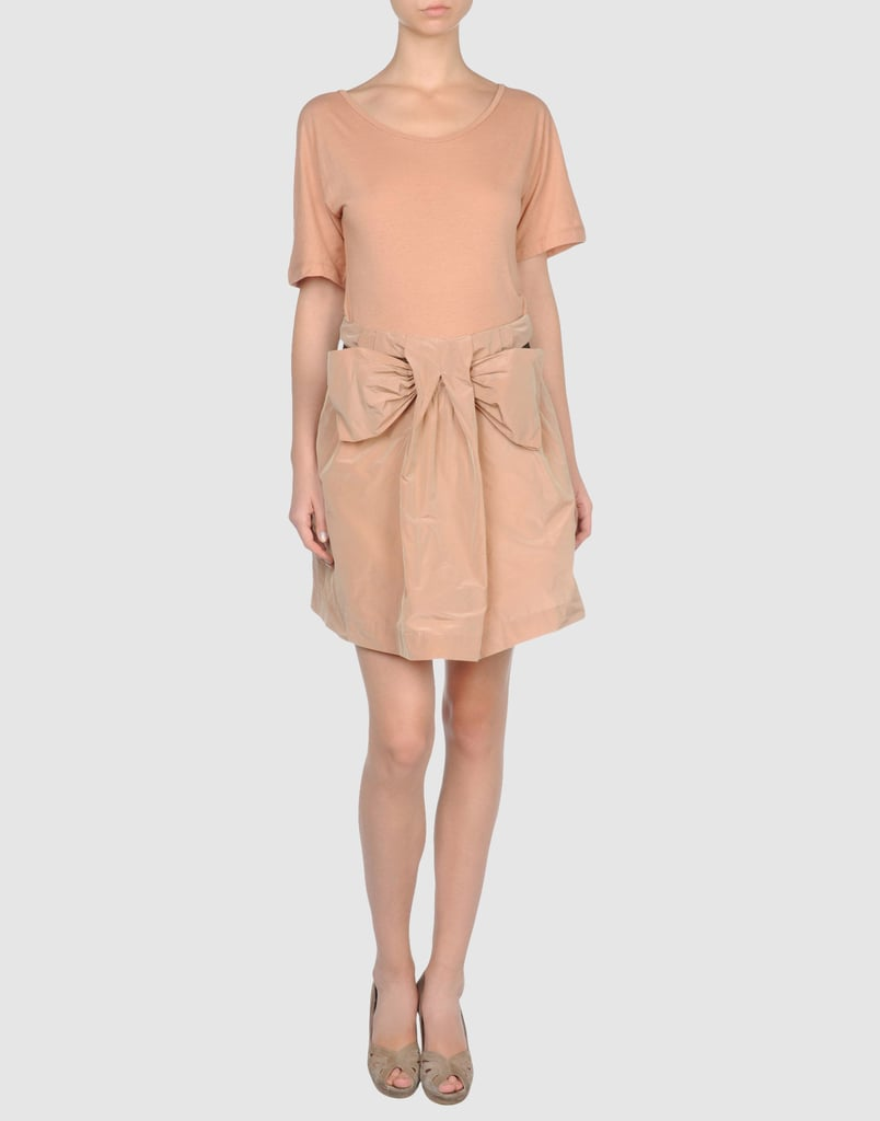 See by Chloé Taffeta Bow Dress ($235, originally $260)