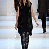 Fall 2011 New York Fashion Week: Derek Lam