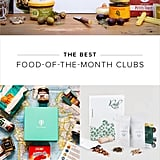 Food of the Month Clubs