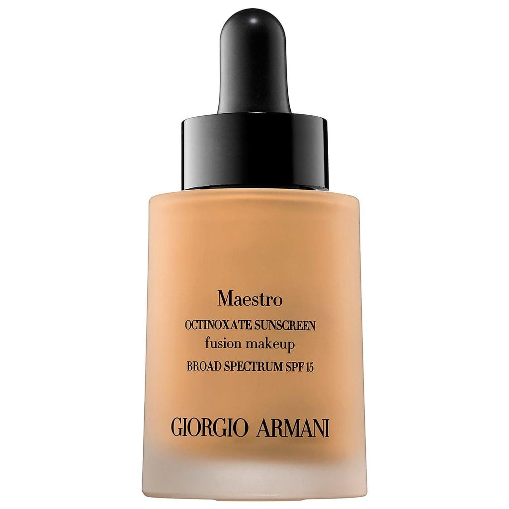 Giorgio Armani Beauty Maestro Fusion Makeup SPF 15